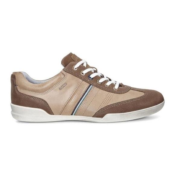 ecco enrico retro sneaker,www